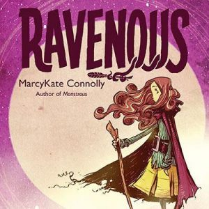 RAVENOUS Launch Party! @ Porter Square Books | Cambridge | Massachusetts | United States