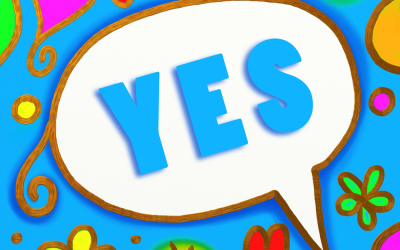 2015 – Year of Saying Yes