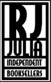 Book Signing @ RJ Julia @ RJ Julia Booksellers | Madison | Connecticut | United States