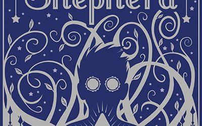 The Star Shepherd Release Day