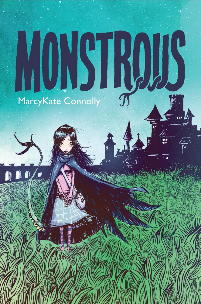 Monstrous HC C