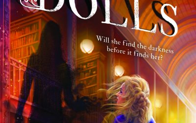 HOLLOW DOLLS Cover Reveal