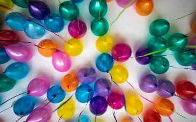 Birthday Giveaway 2021!